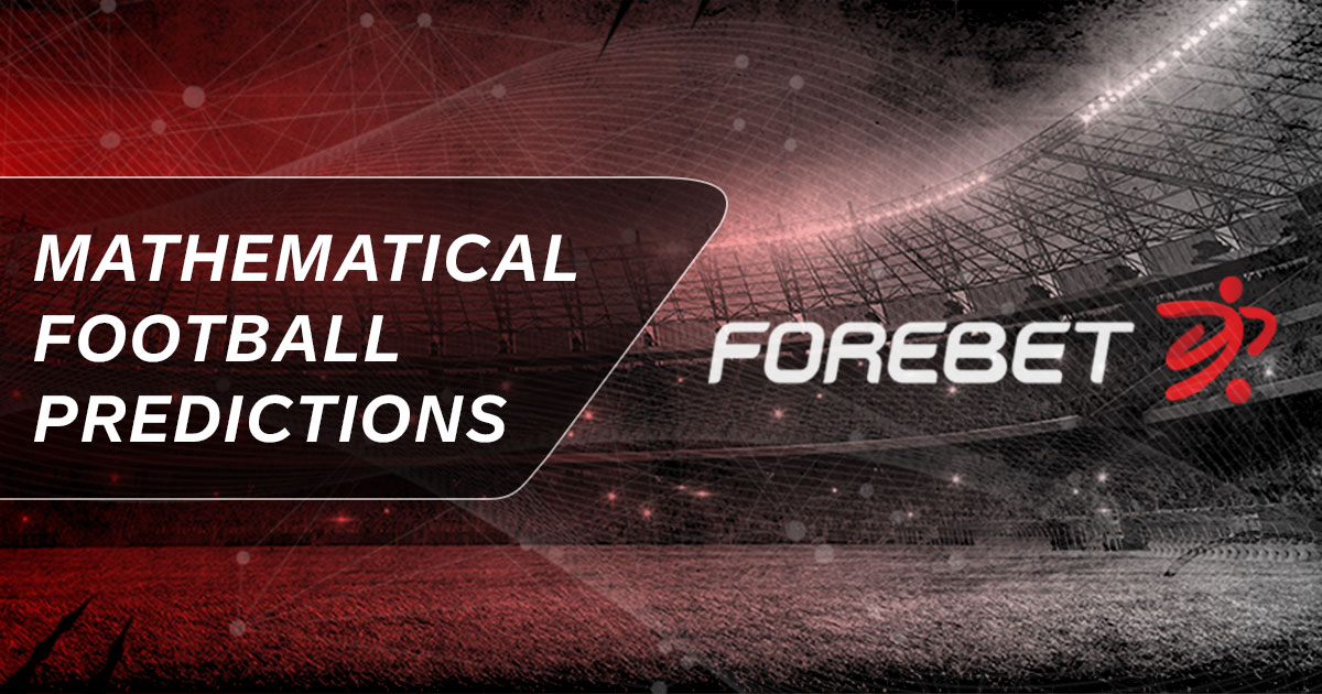 Forebet All Football Predictions